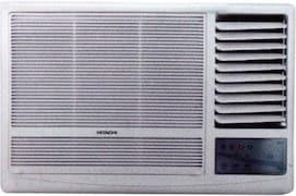 Hitachi 1 Ton 3 Star Window AC (KAZE PLUS RAW311KUD)