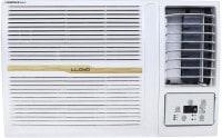 Lloyd 1 Ton 3 Star Window AC (Copper Condenser, LW12B32EW, White)