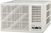 Intex 1 Ton 3 Star Window AC (Copper Condensor, WA12CU3ED, White)
