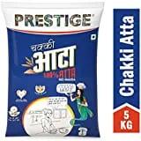 Prestige 100% Chakki Wheat Flour (5KG)