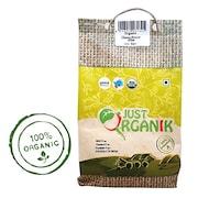 Just Organik 100% Organic Chana Besan (500GM)