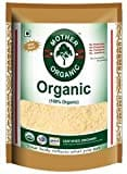 Mother Organic 100% Organics Barley Flour (500GM, Pack of 2)