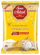 Sona Aakash 100% Pure Besan (250GM, Pack of 6)