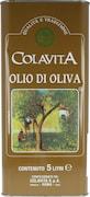 Colavita 100% Pure Olive Oil (5LTR)