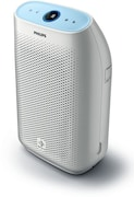 Philips AC1211/20 Room Air Purifier (Silver)