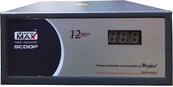 Whirlpool 1005D Voltage Stabilizer (Black)