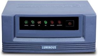 Luminous 100SF Square Wave Inverter (Blue)
