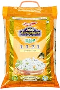 Aeroplane 1121 Everyday Basmati Rice (5KG)