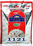 Aeroplane 1121 Extra Long Grain Basmati Rice (5KG)
