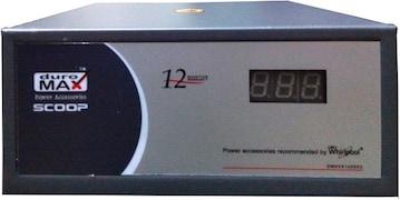 Whirlpool 1205D Voltage Stabilizer (Grey)