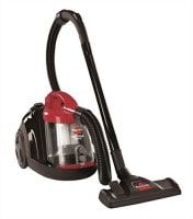 Bissell 1273K Dry Vacuum Cleaner (Black)