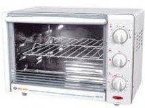 Bajaj 1600T3 22 L Oven Toaster Grill (White)