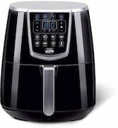 Kent 16033 1.4 L Air Fryer (Black)