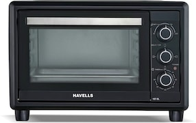 Havells 16T BL 16 L Oven Toaster Grill (Black)