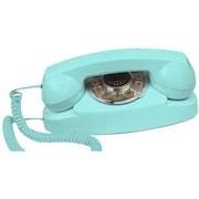Paramount 1959 Corded Landline Phone (Blue)