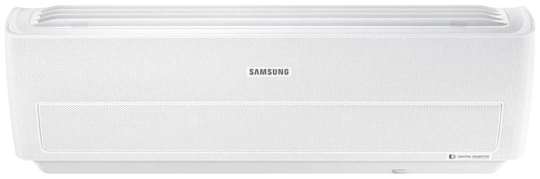 Samsung 2 Ton 3 Star Inverter Split AC (Aluminium Condensor, AR18NV3XEWK, White)