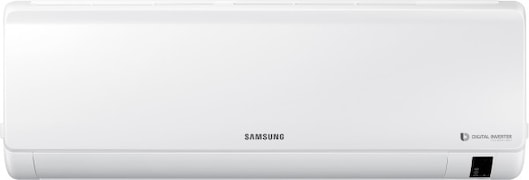 Samsung 2 Ton 3 Star Inverter Split AC (Copper Condensor, AR24MV3HEWK, White)