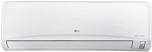 LG 2 Ton 3 Star Inverter Split AC (JS Q24NPXA)