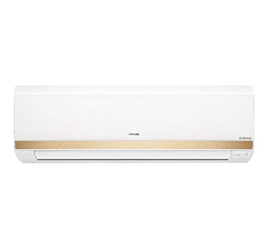 Hitachi 2 Ton 5 Star Inverter Split AC (KASHIKOI 5100X RMOG524HCEA, Gold)