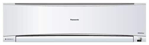 Panasonic 2 Ton 3 Star Split AC (CULU24UKYRN, White)