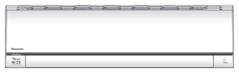 Panasonic 2 Ton 3 Star Split AC (CUPS24SKY, White)