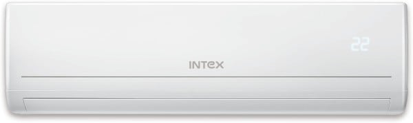 Intex 2 Ton 3 Star Split AC (Aluminium Condensor, SA22MC3CGED-BR, White)