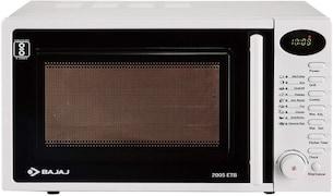 Bajaj 2005 ETB 20 L Oven Toaster Grill (White)