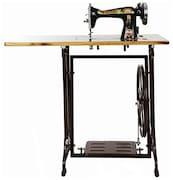 Nupur 2178288 Manual Sewing Machine (Black)