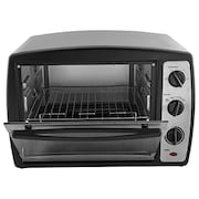 Morphy Richards 28RSS 28 L Oven Toaster Grill (Black)