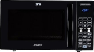 IFB 30BRC2 32 L Convection Microwave Oven (Black)