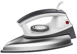 Usha 3402 Dry Iron (Grey)