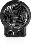 Usha 3620 Fan Room Heater (Black)