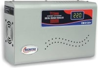 Microtek 4130-3 Voltage Stabilizer (Grey)