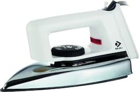 Bajaj 440006 Dry Iron (White)