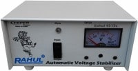 Rahul 4515 C Automatic Voltage Stabilizer (White)