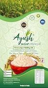 Ayush 555 Brown Rice (500GM)