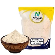 Neelam Foodland 6 Grain No Wheat Flour (1KG)