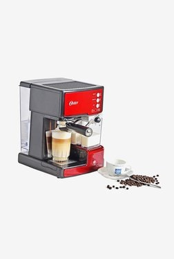 Oster 6601 Prima Coffee Maker (Red)