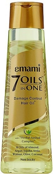 Emami 7 Oils in One (200ML)