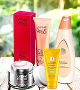 Lakme 9 To 5 CC Complexion Care Face Cream (Peach, 30GM)