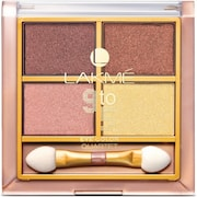 Lakme 9 To 5 Eye Color Quartet Eye Shadow (Rose, 7GM)