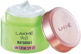 Lakme 9 To 5 Naturale Day CreamSPF 20 (50GM)