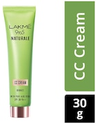 Lakme 9 To 5 Naturale Day Creme (Bronze, 30GM)