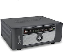 Microtek 925 SWE2+ Pure Sine Wave Inverter (Black)