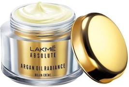 Lakme Absolute Argan Oil Radiance Oil in Creme SPF 30 (50GM)