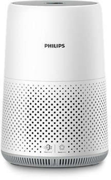Philips AC0820/20 Room Air Purifier (White)