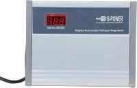 B-Power AC4K1329 Voltage Stabilizer (Grey)