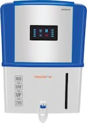 Moonbow Achelous 9L RO+UV+UF Water Purifier (Blue & White)