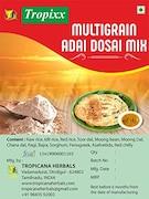 Tropixx Adai Dosa Mix Multigrain Flour (500GM)