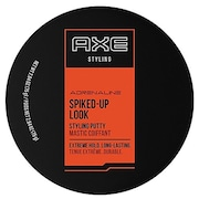 Axe Adrenaline Spiked-Up Look Styling Putty (75GM, Pack of 6)
